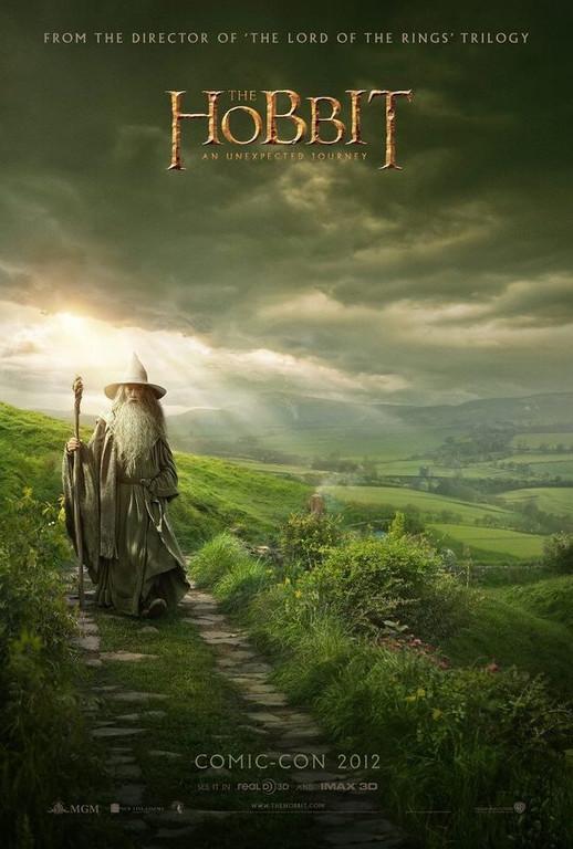 The Hobbit Peter Jackson