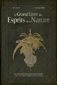 Un livre sur les fées d'ici et d'ailleurs