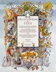 L'encyclopédie des fées de Pierre Dubois