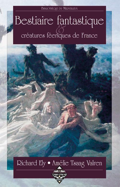 dictionnaire fées, elfes et lutins de France